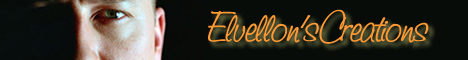 Webmistress Elvellon's site. Stargate SG-1 and Lord of the Rings graphical creations and heaps more.